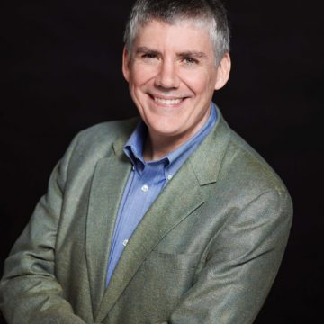 Interview with New York Times best seller Rick Riordan