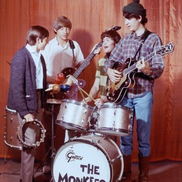 Monkees drummer Mickey Dolenz on The Tom Sumner Program
