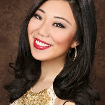 Miss Michigan 2016 Arianna Quan on The Tom Sumner Program